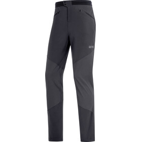 GORE WEAR H5 Partial Gore-Tex Infinium lange broek Heren zwart